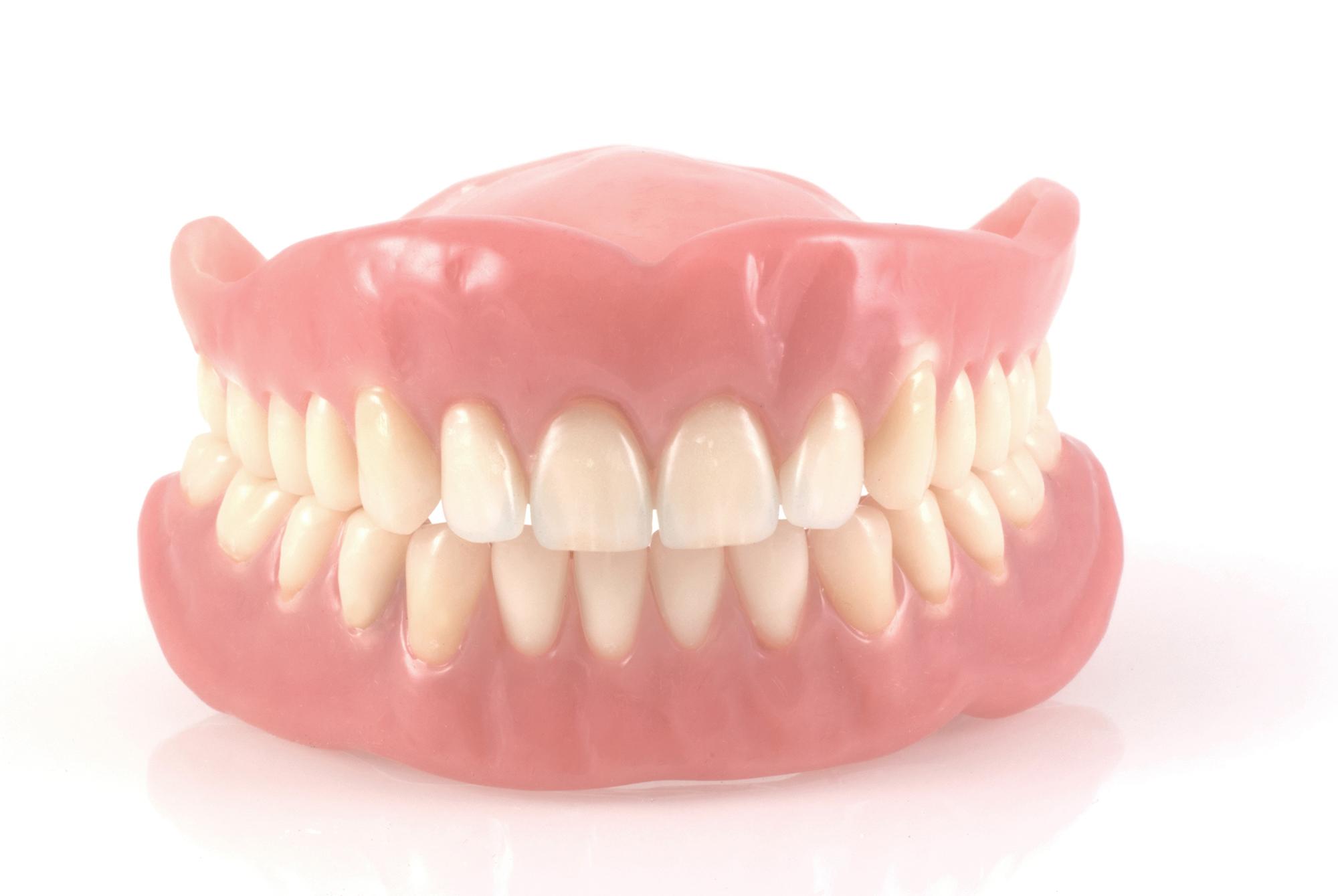 Denture_35305282